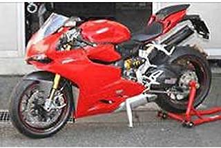 Tamiya Ducati 1199 Panigale S - 1/12 Scale Model Kit 14129