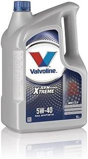 Valvoline Synpower Xtreme MST C3 5W40 5L