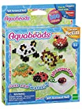 Aquabeads-79218 3D Animal Set, Multicolor (Epoch para Imaginar AB79218) , color/modelo surtido