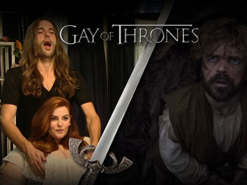 Gay Of Thrones S5 EP 5 Recap: with Tess Holliday