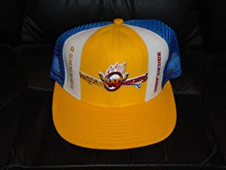 1983 ARIZONA WRANGLERS USFL BASEBALL HAT BRAND NEW OLD STOCK 603865cc9f21