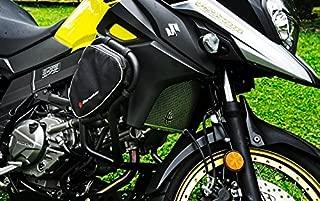 Suzuki V-Strom DL650 '17 Givi/Kappa Crash bar Bags