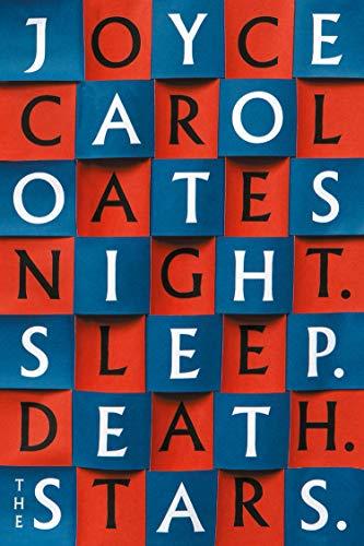 Night. Sleep. Death. The Stars.