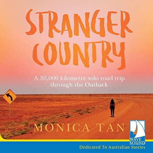 Stranger Country cover art