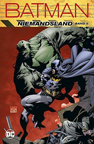 Batman: Niemandsland: Bd. 5