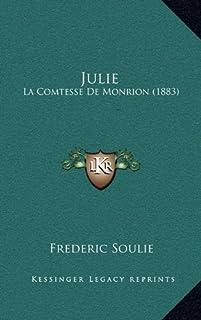Julie: La Comtesse de Monrion (1883)
