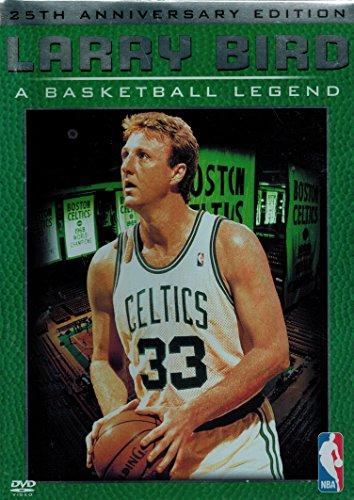Larry Bird: A Basketball Legend, 25th Anniversary Edition