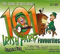 Irish Partytime Favourites