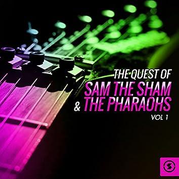 The Quest of Sam the Sham & the Pharaohs, Vol. 1
