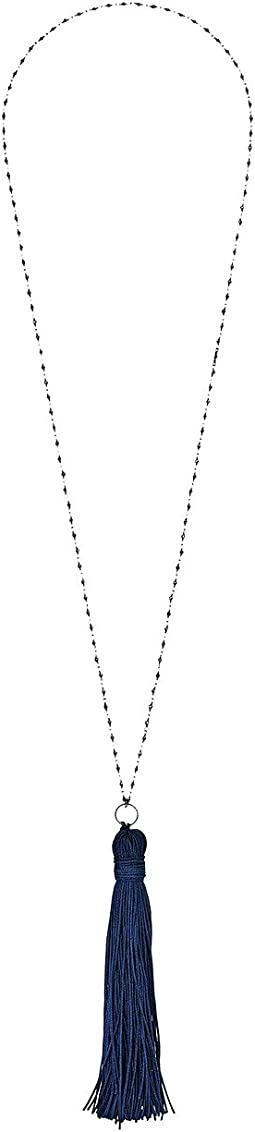 Dee Berkley - Tassel Necklace