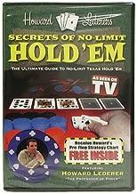 Secrets of No-Limit Hold'Em with Howard Lederer
