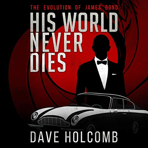 His World Never Dies cover art