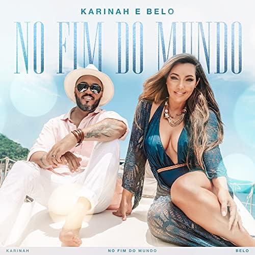 Karinah feat. Belo