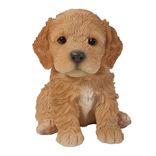Pet Pals Cockapoo Puppy Ornament