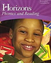 Horizons Phonics & Reading 2 Complete Set