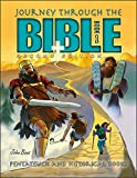 Journey Through the Bible Book 1: Pentateuch & Historical Books Text (2nd edition)