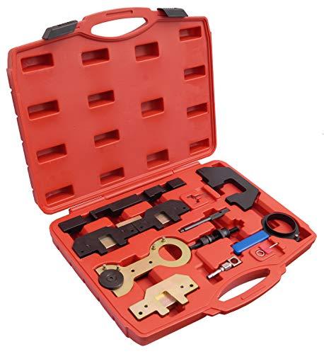 CONJUNTO CALADO DE DISTRIBUCION/REGLAJE COMPATIBLE CON BMW M40, M42, M43, M44, M50, M52, M54, M56 CON DOHC
