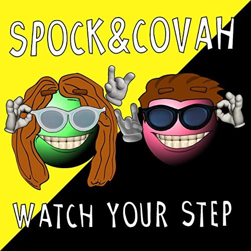 Spock & Covah