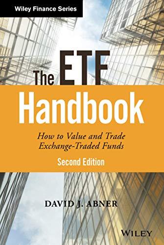 The ETF Handbook (Wiley Finance)