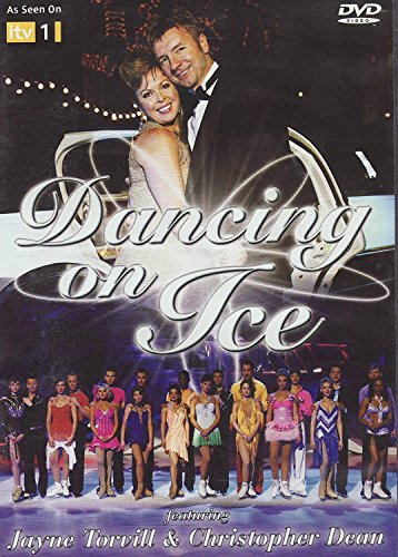 Dancing on Ice - Series 1 [UK Import]