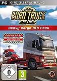 Euro Truck Simulator 2: Heavy Cargo DLC Pack (DLC only) [Importación alemana]