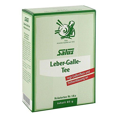 Leber-Galle-Tee Nr. 18a (85 g)