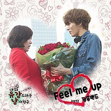 My Unfortunate Boyfriend (Original Television Soundtrack), Pt. 2