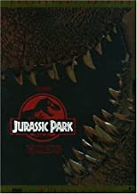 Jurassic Park: The Collection (Jurassic Park / The Lost World