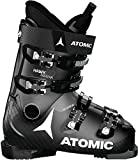Atomic HAWX Magna 80 Ski Boots Mens Sz 10/10.5 (28/28.5) Black/Anthracite