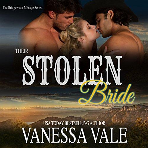 Their Stolen Bride audiobook cover art