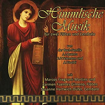 Himmlische Musik