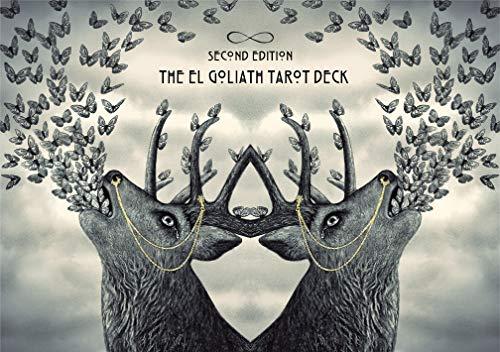El Goliath Tarot Deck - Second Edition