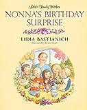 Nonna's Birthday Surprise book cover