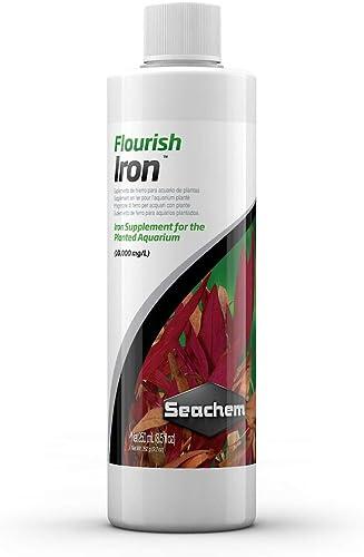 Seachem Flourish Iron, 500ml