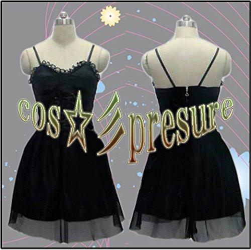 『1934 【cos-presure】DEATH NOTE デスノート 弥海砂 風☆彡コスプレ衣装』のトップ画像