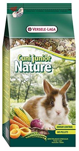 Versele-laga A-17420 Nature Conejo Junior - 750 gr