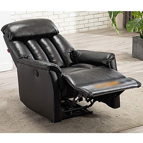 AIOEJP Lift Chairs Recliners For Elderly Lazy Boy Recliner Massage Chairs Full Body And Recliner Cord Sofa Home Theater Seating Ergonomic Lounge Chair Leather