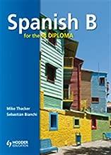 Spanish B for the IB Diploma (Spanish Edition)