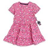 Sigikid Mini-Mädchen Kleid aus Bio-Baumwolle für Kinder Atuendo...