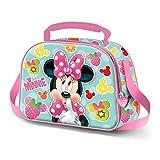 Minnie Mouse Frutas-Bolsa Portameriendas 3D