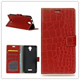 Funda® Flip Wallet Case for DooGee SHOOT 2 (Pattern 3)