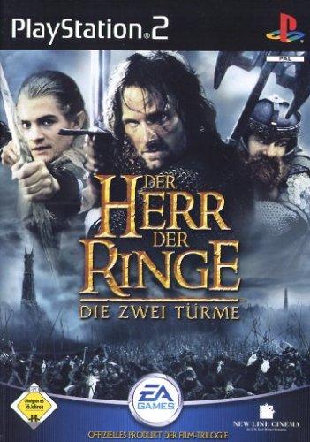 Der Herr der Ringe 2 - Die zwei Türme