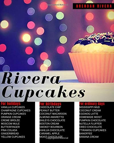 Rivera Cupcakes