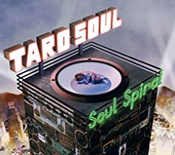 SOUL SPIRAL(初回生産限定盤)(DVD付)