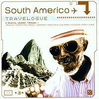 A Musical Journey Through South America