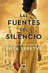 Las fuentes del silencio par Sepetys