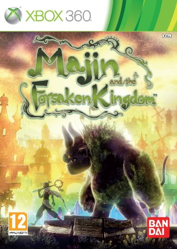 Majin and The Forsaken Kingdom (Xbox 360) [Edizione: Regno Unito]