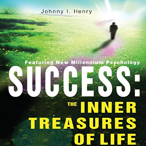 Success: The Inner Treasures of Life audiobook cover art