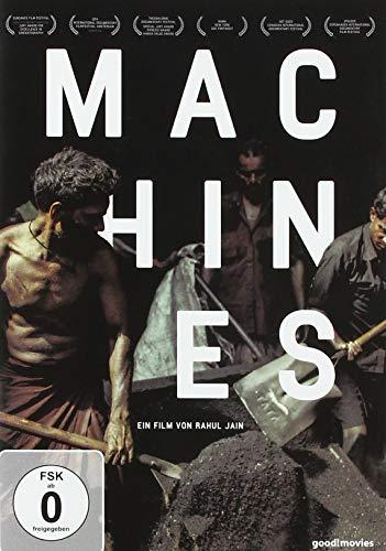 Machines (OmU)