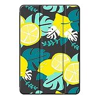 Fuleadture iPad 10.2 2019/iPadカバー, 耐久性 キズ防止 三つ折 PU&PC 防塵 三つ折タイプ スマートカバー iPad 10.2 2019/iPad Case-ab158